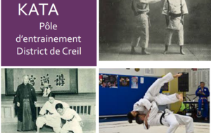 Attention Modification des Kata Montataire