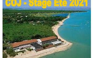 C.O.J. - STAGE ÉTÉ 2021