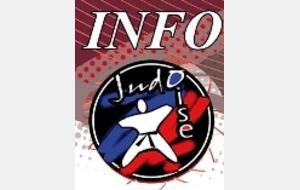 le Crédit Agricole Partenaire du Judo de l'Oise