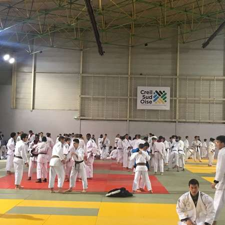 Tournoi National Cadets 2018