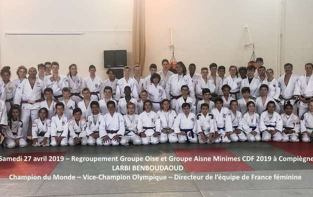 27/04/2019 Regroup.t Minimes